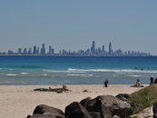 Gold Coast waterways generally in good shape