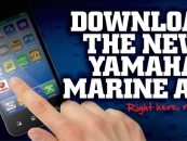 Yamaha marine launches new app