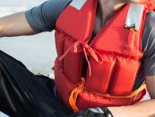 Safety notice – Lifejackets