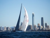 Land Rover Sydney Gold Coast yacht race