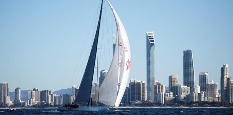 Land Rover Sydney Gold Coast yacht race