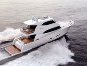 Maritimo mega cruiser enjoys strong sales