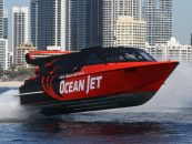 Yanmar engines drive Gold Coast thrill seekers