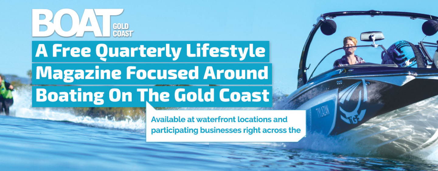 Welcome to the Gold Coast boating community