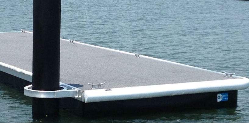 Local manufacturer a leading marine industry supplier