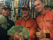 Queensland's best Angler