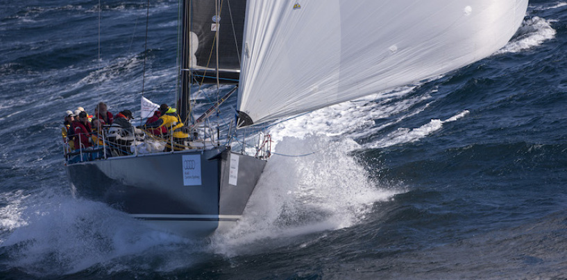Sydney Gold Coast Yacht Race: Our local stories