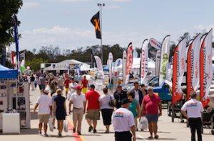 Boat Gold Coast Marine Expo