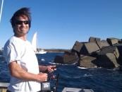 Destination: Fishing