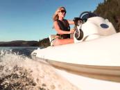 Walker Bay – dinghy and tender technology