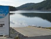 Improvements at Hinze Dam