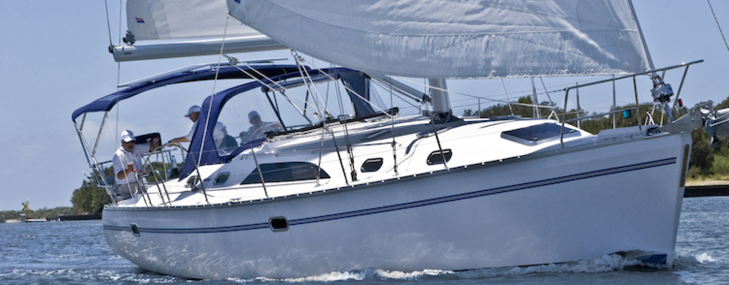 Sailing: Not just for the wealthy
