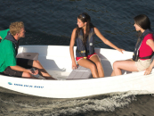 Kid boaties: What parents should tell their kids
