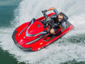 Yamaha Waverunner Gold Coast