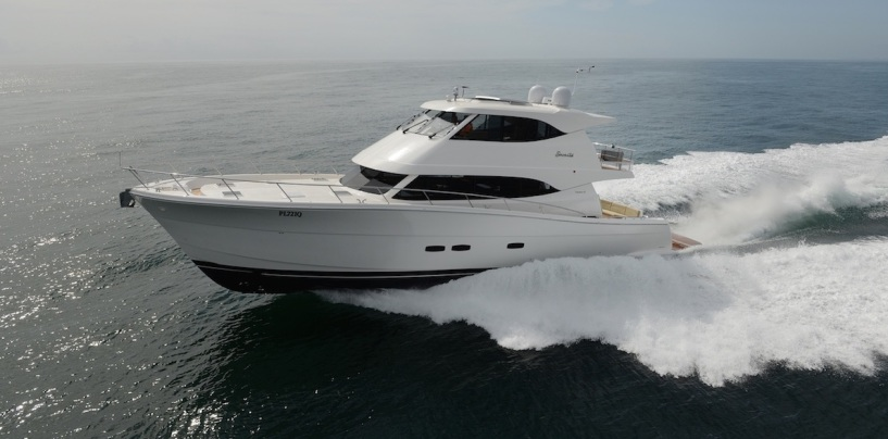 Maritimo Set for Sydney Boat Show