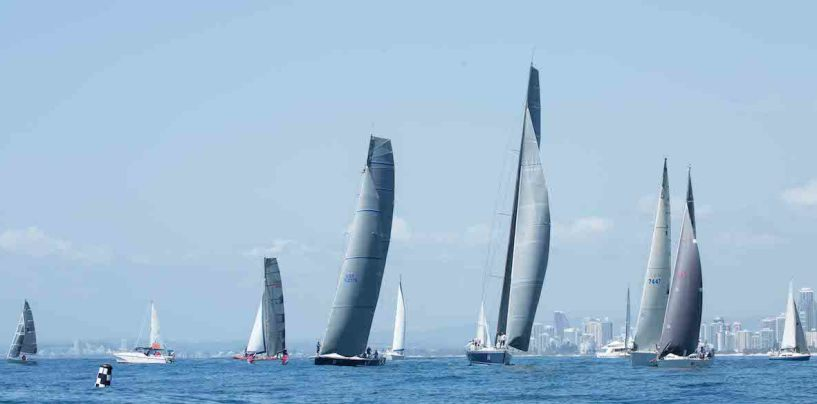 Sail Paradise 2016: A high summer regatta