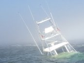 Is your boat disaster-ready? Equipment that can save lives