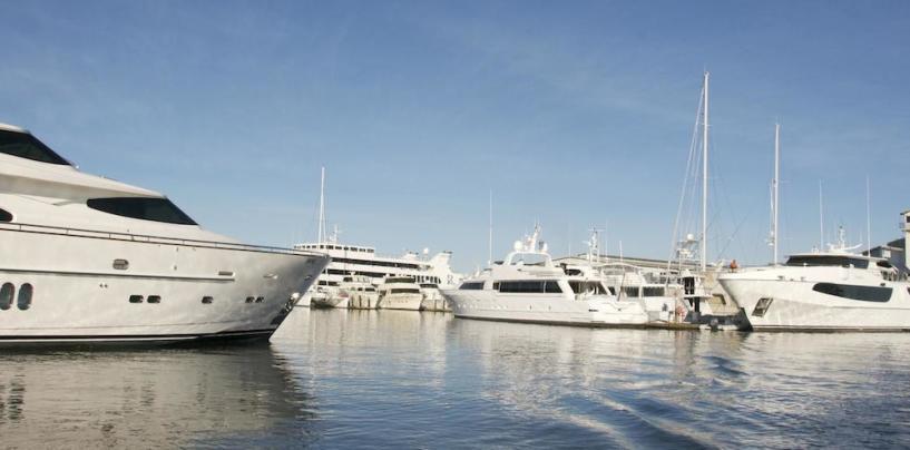Gold Coast City Marina Leading the way for local marine industry