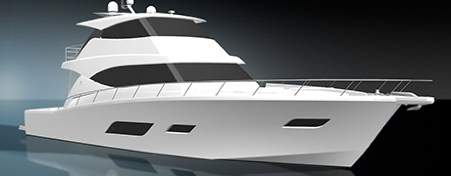 Riviera Announces New Sports Motor Yacht Collection And The Creation Of The Inspiring 67