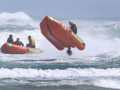 Gold Coast IRB Team Tough to out in NZ