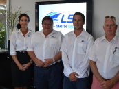 Leigh-Smith Yachts intensify its customer service for 2016!