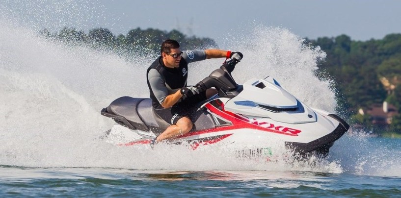 Grand Opening WaveRunner® dealership – SHORELINE YAMAHA