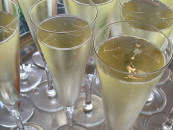 Champagne for Boaties