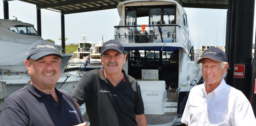 Maritimo – All Things to All Boaties