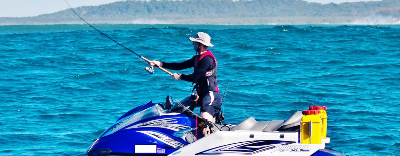 PWC Fishing: Your Fast Way to Big Fish
