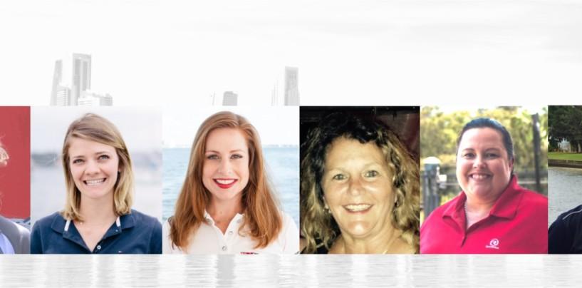 Women of Gold Coast Boating