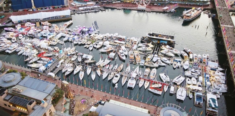 Sydney International Boat Show: the pinnacle event for recreational boaties