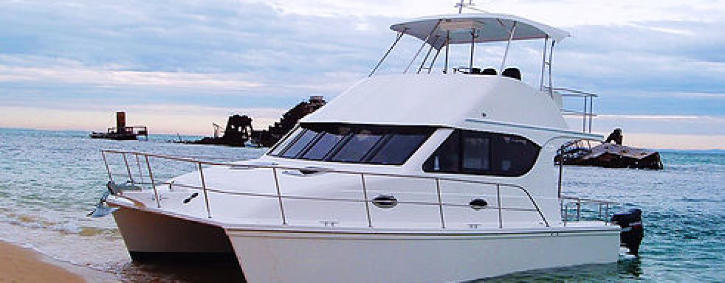Cruisecat: Australian-Made and Hand-Built