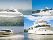 LEIGH-SMITH YACHTS AT SCIBS 2016