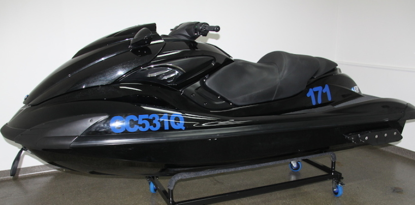 5 Steps for DIY Jetski Service