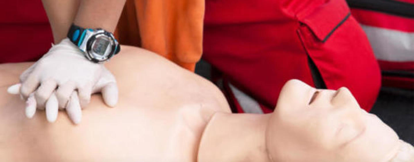 5 First Aid Tips for Boaties