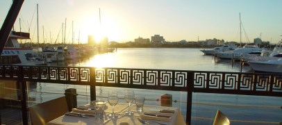Dining Waterfront