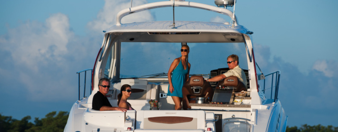Laws of Commercial Boat Registration