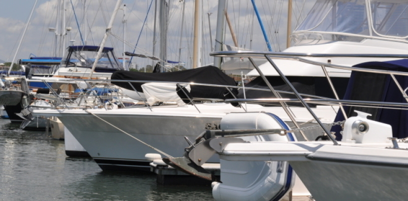 Marinas: Innovation and Lifestyle