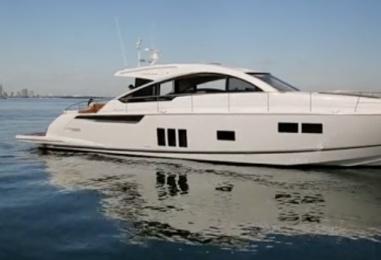 Fairline Yachts Reborn
