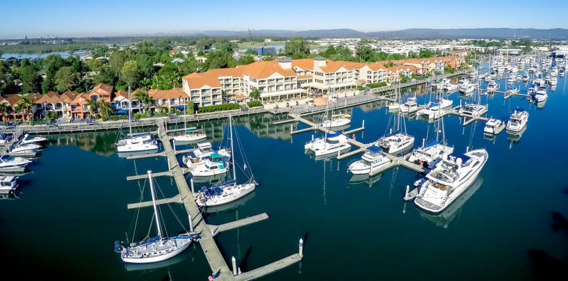 Hope Harbour – Marina Berths of All Sizes