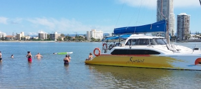 The Visiting Boatie: Intro to Boating Tourism on the Gold Coast