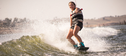 How to Wakeboard