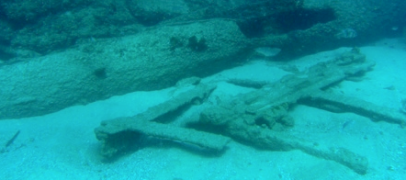 Ship Wrecks of the Gold Coast