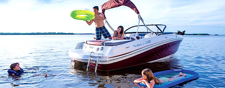 Summer Boating Checklist