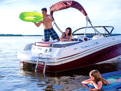 Summer Boating Checklist