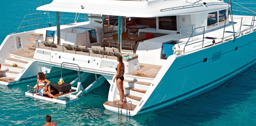 Wonderful First Year for the Multihull Group