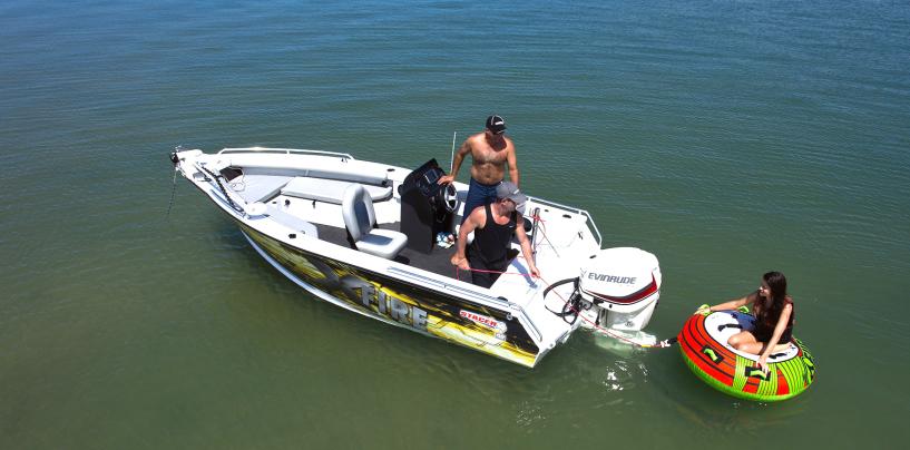 Choosing a Power Boat