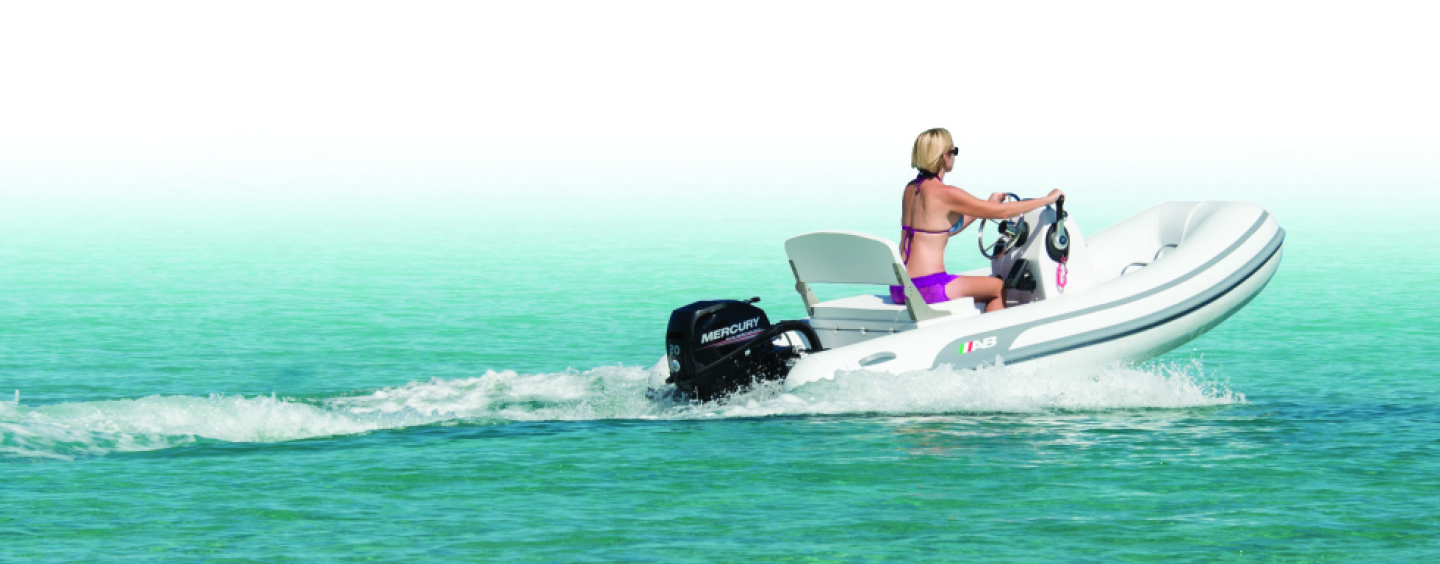 SIX reasons why you are better off with an inflatable boat
