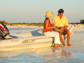 Boating for Romance