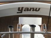 Yanu: Restoring a Piece of Marine History